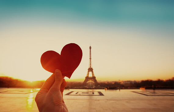 Summer French language course in Paris